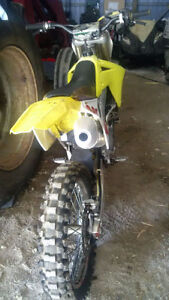 Rmz-450 4 sale Great deal at $2800
