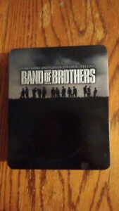 Band of brothers blue ray