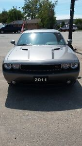 2011 Dodge Challenger R/T Classic Coupe (2 door)
