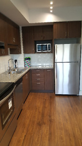 Great Markham Condo For Rent