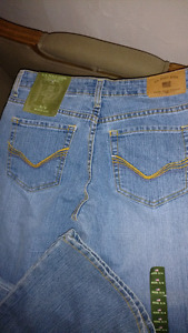 Women's polo jeans new.