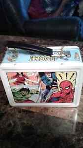 MARVEL HOLIDAY ORNAMENT SET London Ontario image 1