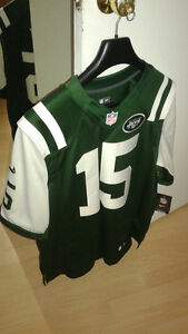 JERSY FROM NY JETS # 15 TIM TEBOW (NEW WITH TAGS) West Island Greater Montréal image 1