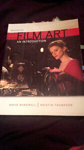 Film art an introduction 10th edition