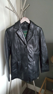 Danier womens Leather Jacket