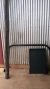 Ladder Rack, Awning, Fridge Slide Southport Litchfield Area Preview