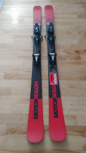 NEW! Skis and Bindings