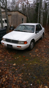 1992 Plymouth Acclaim (( Price reduced! ))