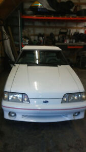 ford mustang gt 1992