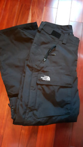 Ladies North Face Freedom Insulated Ski Pant