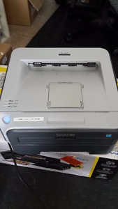 Brother HL-2140 Monochrome Laser Printer - Good Condition