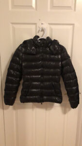 Moncler Bady Black Color