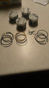 Be series YCP pistons and 3 bar map sensors $450 obo