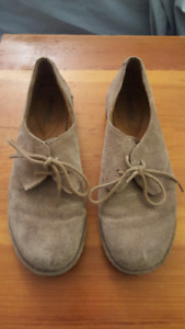 Naturalizer Oxford's