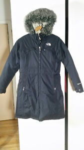 THE NORTH FACE - HY VENT - manteau femme - taille MEDIUM