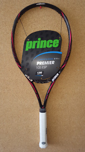 WILSON, TECNIFIBRE, PRINCE AND HEAD