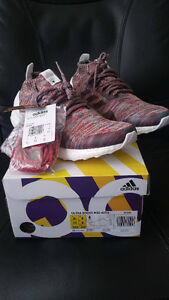 Adidas ultraboost and Nmd cs1 cs2 size 9 DS