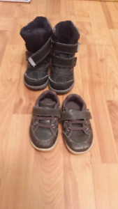 Toddler boy shoes