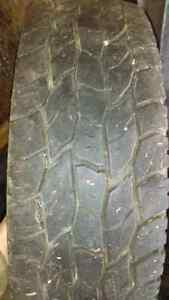 225/75/16 Tires