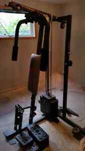Flex Cts Home Gym System