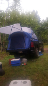 Napier truck tent - P/N-57022 - any truck with a 6.5' box