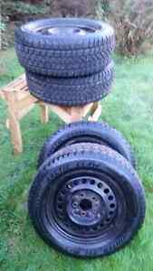 215 60 15 winter tires