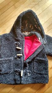 Manteau printemps/automne 2T fille ou garçon