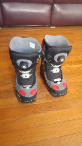 Vans Snowboard Boots Size 7