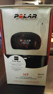 Polar Heart Rate Monitor - Brand New!