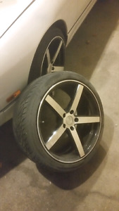 iKon wheels for sale