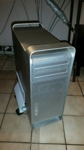 "Apple Mac Pro Tower + Viewsonic 22"" Monitor + much more!"