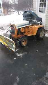 Cub cadet 147 blade and chains