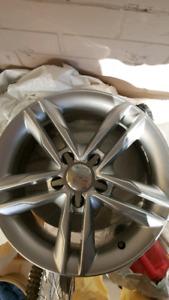16 inch Audi/Volkswagen alloys
