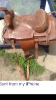 Pony saddle for sale