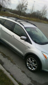 2013 Ford Escape SEL SUV, Crossover