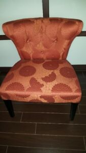 Accent Chair - Beautiful and perfect condition!