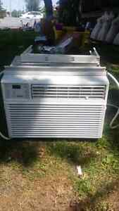 Air conditioners ..