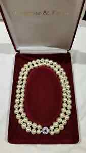 Jacqueline Kennedy Jewelry (Necklace, Bracelets, Earrings) plus Kawartha Lakes Peterborough Area image 10