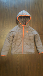 Boys size 6 Winter / Fall Under Armour Jacket