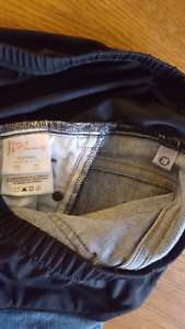 2 pair of Citizen of Humanity designer jeans