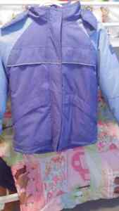 The Chilrens place jacket.girls. size 7-8