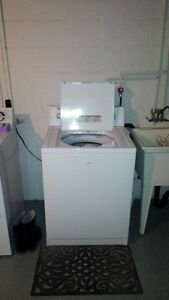 Washing Machine - Gently used