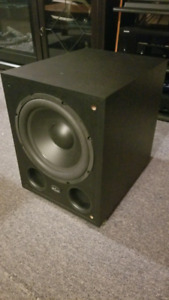 Reel Acoustics RSS-10 Subwoofer