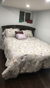 Beautiful room available for October