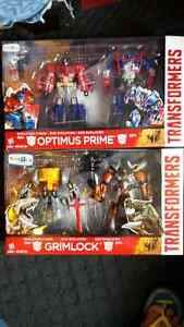 AOE TRANSFORMERS LOT EXCLUSIVE NEW Edmonton Edmonton Area image 2