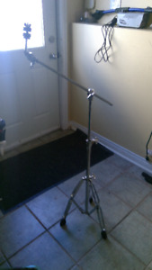 Boom cymbal stand for sale