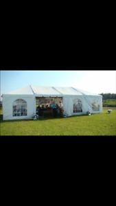 Party tent rentals  !!!