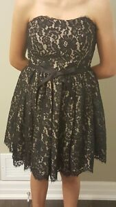Brand New, never worn black dress Kitchener / Waterloo Kitchener Area image 1