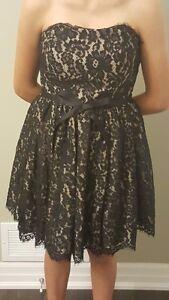 Brand New, never worn black dress