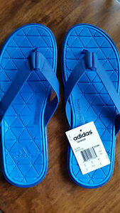 Brand New Adidas Caverock Slides